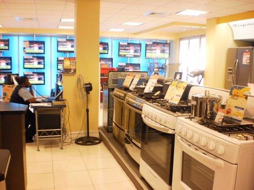 Bluecoral Shopping Mall